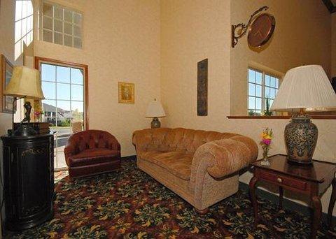 фото Comfort Suites Foxfire 611427986