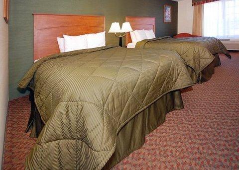 фото Comfort Inn & Suites Salem 611444045