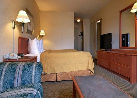 фото Quality Inn Hermitage 611481525