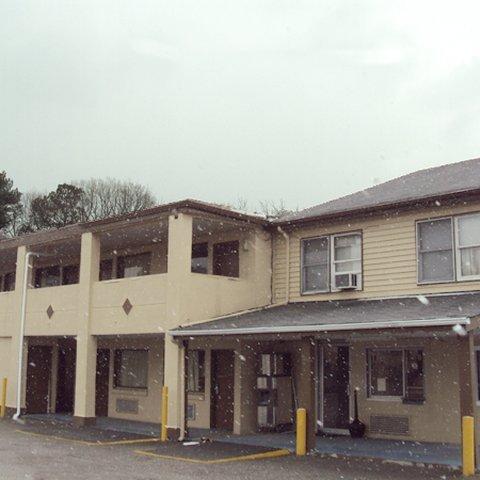 фото Midtown Motel Newport News 611562362