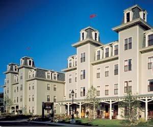 фото Bar Harbor Grand Hotel 611631341
