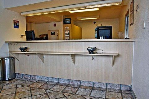 фото Motel 6 Charleston North 611677019