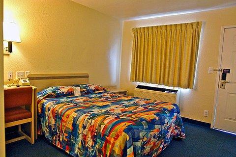 фото Motel 6 Charleston North 611677026