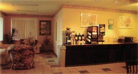 фото Houston Inn and Suites 611682802
