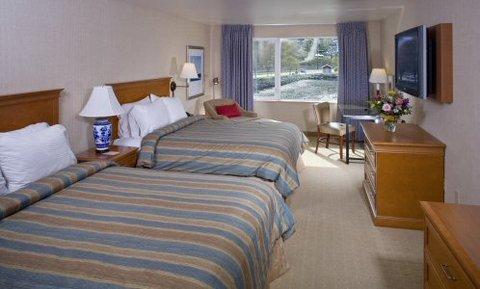 фото Silver Cloud Inn - Tacoma Waterfront 611686096