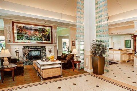 фото Hilton Garden Inn St Louis-O 611690012