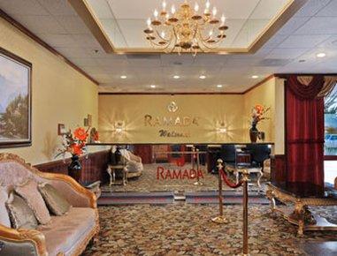 фото Ramada Medford & Convention Center 611692044
