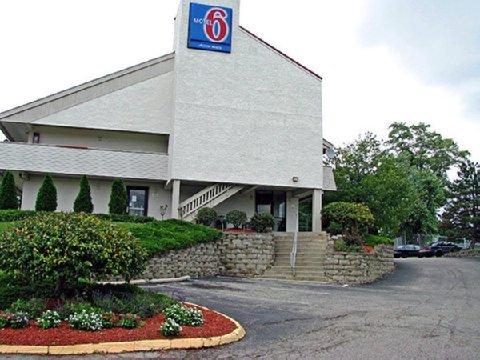 фото Motel 6 Cincinnati Central- Norwood 611693648