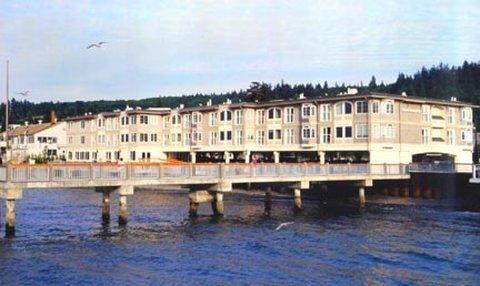 фото Silver Cloud Inn - Mukilteo Waterfront 611706384