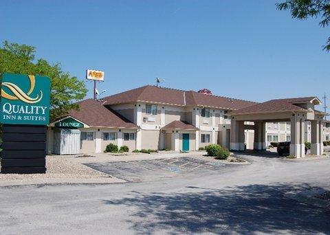 фото Quality Inn & Suites 611723969