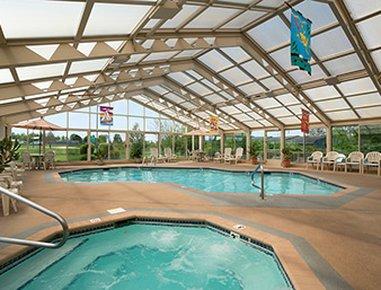 фото Baymont Inn & Suites - Sullivan 611727129