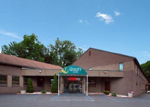 фото Quality Inn Schenectady 611727747