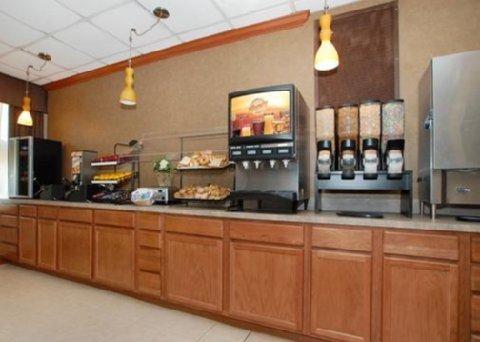 фото Quality Inn & Suites Hanes Mall 611738150