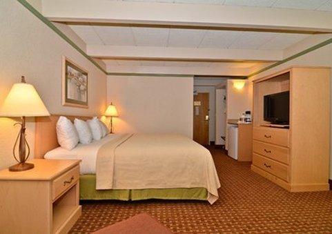 фото Quality Inn Lake Ozark 611741004