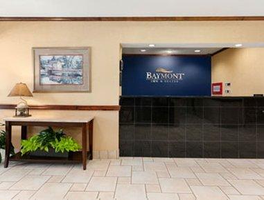 фото Baymont Inn & Suites Asheville/Biltmore 611745029