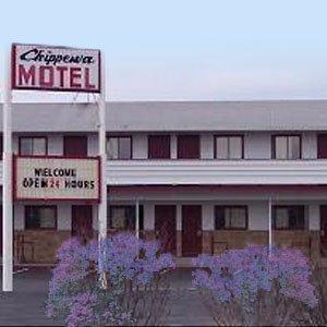 фото Chippewa Motel Mount Pleasant 611753636
