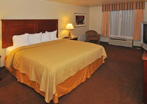 фото Quality Inn & Suites Lubbock 611762535