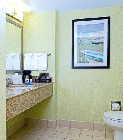 фото Fairfield Inn Suites Virginia Beach Oceanfront 611794426