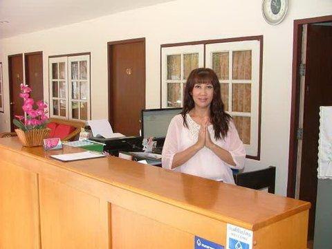 фото Отель The Siam Guest House 611794717