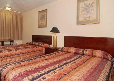 фото Econo Lodge Jasper 611800341