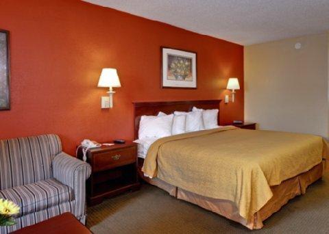 фото Quality Inn & Suites Monroe 611803393