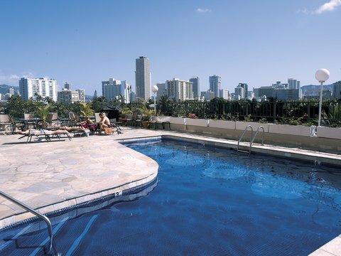 фото Aqua Palms Waikiki 611811630