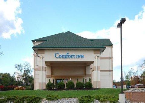 фото Comfort Inn Hackettstown 611812924