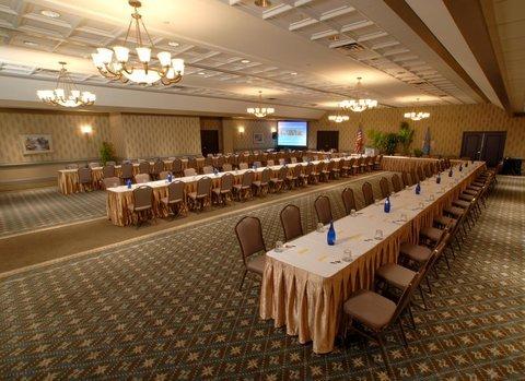 фото Sheraton Oklahoma City Downtown Hotel 611869737