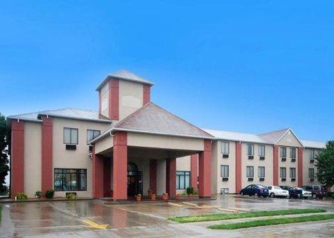 фото Comfort Inn and Suites Hazelwood 611873594