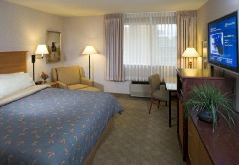 фото Silver Cloud Inn - Bellevue Downtown 611884645
