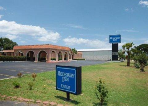 фото Rodeway Inn San Marcos 611890881