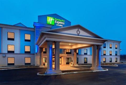 фото Holiday Inn Express York Southeast 612021518