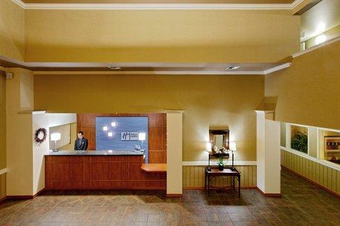 фото Holiday Inn Express Hotel & Suites Everett 612029000