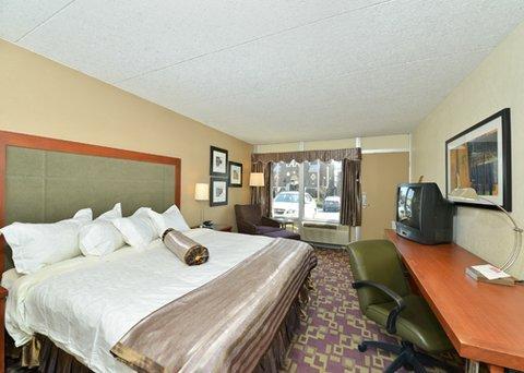 фото Econo Lodge 612054778