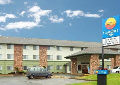 фото Comfort Inn Newport 612062515