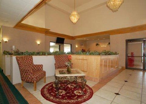 фото Motel 6 Oklahoma City 612070837