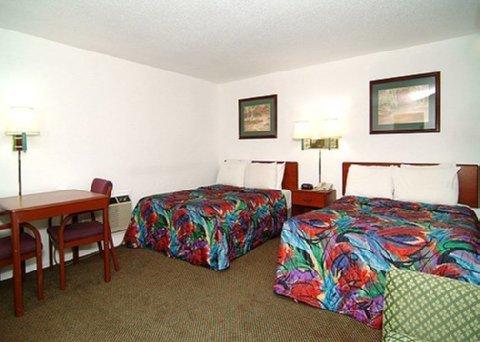 фото Rodeway Inn & Suites Sheridan 612139457