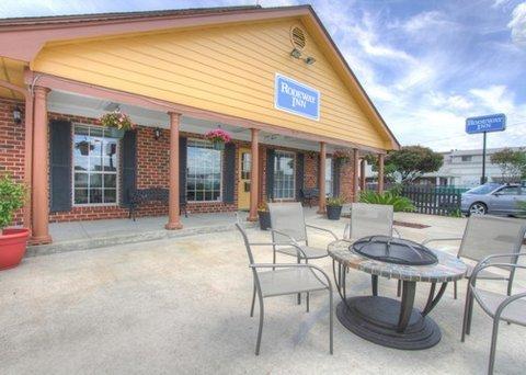 фото Rodeway Inn Santee 612183413