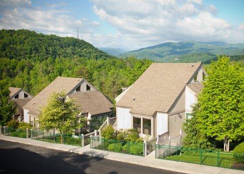 фото Bluegreen Vacations MountainLoft 612194329