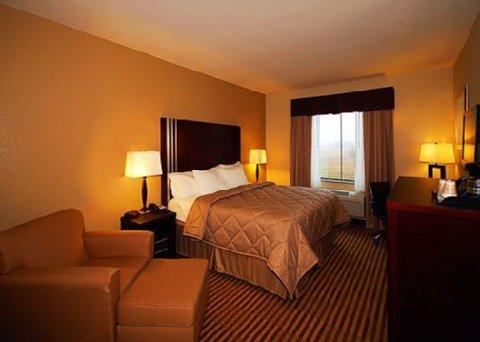 фото Comfort Inn & Suites Navasota 612196028