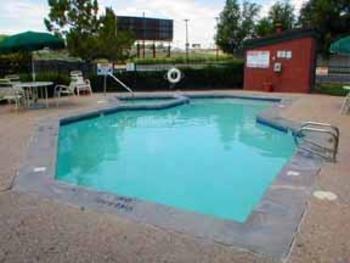 фото Quality Inn East Amarillo 612210311
