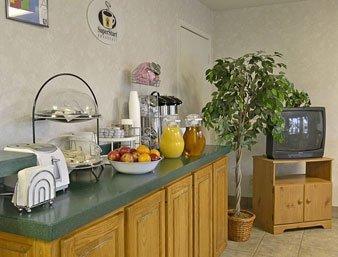 фото Super 8 Motel - Longview 612213681