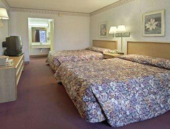 фото Super 8 Motel - Longview 612213684