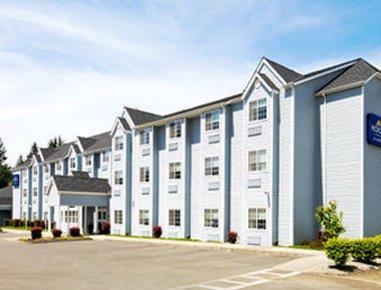 фото Guesthouse Inn & Suites Elma 612258007