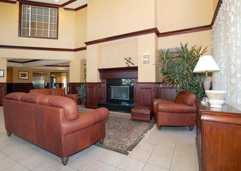 фото Comfort Inn and Suites Goshen 612258021