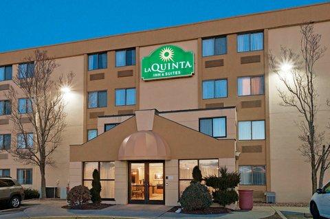 фото La Quinta Inn & Suites Warwick Providence Airport 612302342