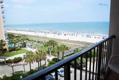 фото Sandcastle Oceanfront Resort at the Pavilion 612310550