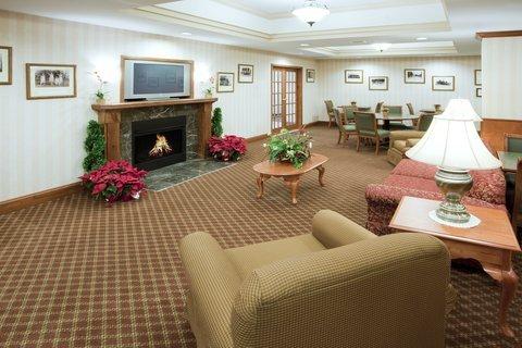 фото Holiday Inn Express Charles Town 612344443