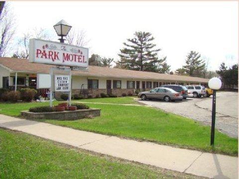 фото Park Motel 612424820