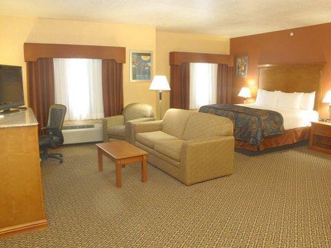 фото La Quinta Inn & Suites Ada 612435828